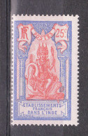 INDES YT 52 Neuf - India (1892-1954)