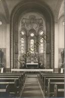 Bad Godesberg-Mehlem  - Pfarrkirche (KSACK1353 - Deutschland