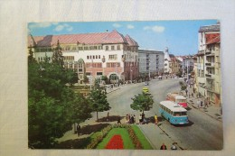 Romania Tirgu Mures Stamp    A 62 - Romania