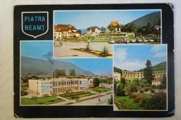 Romania Piatra Neamt Multi View    A 62 - Romania