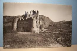 TALLARD  --- Le Chateau  -(  ( Pas De Reflet Sur L´original ) - Frankreich