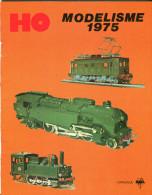 Catalogue RMA Ho - HO Scale