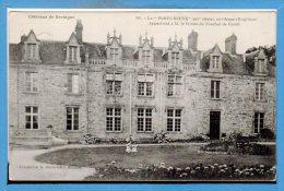 56 - La FORËT NEUVE - Chateau - Appartient à M. Le Comte De Foucher De Careil - France