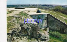 CPM De DOUAUMONT (55) - Le FORT - Observatoire De La TOURELLE De 155 - Douaumont