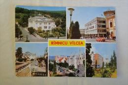 Romania Rimnicu Vilcea Multi View     A 62 - Romania