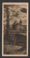 DF / 46 LOT / ESPAGNAC-SAINTE-EULALIE / L´ANCIEN MONASTÈRE DES AUGUSTINS / CIRCULÉE EN 1935 - France