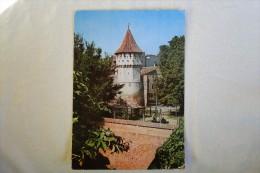 Romania Sibiu Carpenters Tower      A 62 - Romania