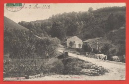 CPA Chevillon - La Vieille Val - Chevillon