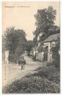 95 - CHAPONVAL - Le Walhermeil - Autres Communes