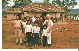 Honduras Que Peux-tu Faire Pour Rendre Le Monde Plus Beau Et Les Gens Plus Heureux?. . . . . . - Honduras