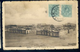 Cpa D' Espagne Melilla - Barrio De Principe De Asturias      BB17 - Melilla