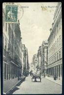 Cpa  Du Portugal Lisboa -- Rua Da Magdalena     BB17 - Lisboa