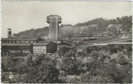 Alès : A Gauche, L'ancien Puits, Au Centre Le Nouveau Puits Estival - Alès