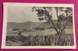 JADRANSKA REGATA 1950 - CARTOLINA PER TRIESTE - Voile