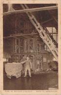 68 - Mine De Potasse D'Alsace - Recette Supérieure (mineurs) - France