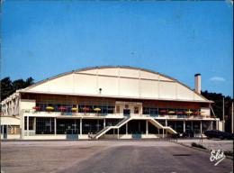 33 - HOURTIN - Centre De Formation  De Marine - Refectoire - Foyer - France