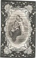 42.JOSEPHUS CARIS - Geboren Te DIEST In 177O. - Imágenes Religiosas
