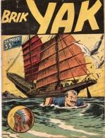 Brik Yak. N°60 - Non Classés