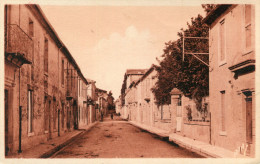 VERGEZE(GARD) - Vergèze