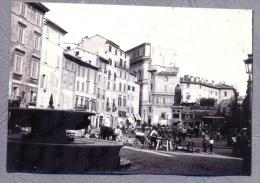 ROMA  CAMPO DE´ FIORI  About 1890y. A820 - Roma
