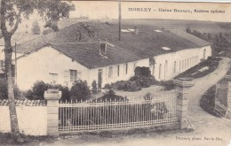 Morley,usine Bernet,machines Agricoles - Montmedy