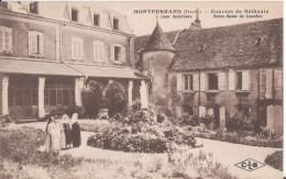 25 Bethanie  Pres Montferrand - Autres Communes