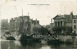 29 QUIMPER ++ Le Palais De Justice ++ - Quimper