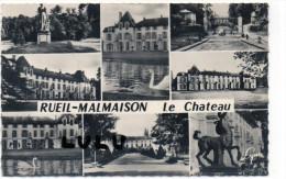 DEPT 92 : Reuil-Malmaison , Multivues - Rueil Malmaison