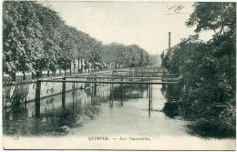 29 QUIMPER ++ Les Passerelles ++ - Quimper