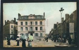 PROVINS - Hôtel De Ville - Provins