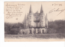 25125 Environs  Chaussy Le Couvent  -photo Vernon
