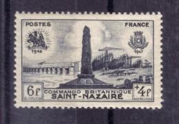 N* 786  NEUF** - France