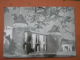 Cpsm 10X15 NV Artigues De Bordeaux Le Chateau Bon Etat - Francia