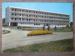 RIVES (38).LA MAISON DE RETRAITE M.L. RIGNY.  ANNEES 1970-80 - Otros Municipios