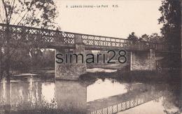 LURAIS - N° 3 - LE PONT