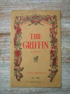 THE GRIFFIN PUBLICATIONS  SUPERIEUR  REVUE MENSUELLE  N° 56  MARS 1962  ALBERT SCHWEITZER - Magazines & Newspapers