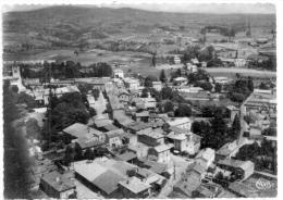 """LENTILLY """"Vue Panoramique"""" - Autres Communes"""