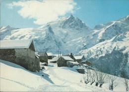 Du Hameau Du CHAZELET 1786 M, Vue Sur Le Massif De La Meije (Parc National Des écrins)...... - Other Municipalities
