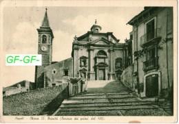 PESCARA -- POPOLI -- CHIESA SS. TRINITA -- - Pescara