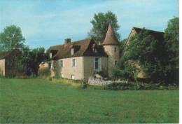 CHOURGNAC D' ANS (Dordogne)*: La Chèze, Maison Natale Roi Antoine D' Araucanie - Sin Clasificación