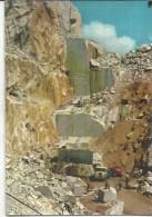 ALPI APUANE CAVE DIO MARMO., VIAGGIATA1966-FG-B1895T - Carrara