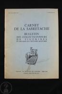 Carnet De La Sabretache - Bulletin Des Collectionneurs De Figurines - 1983 Nº 68 - Antigüedades & Colecciones