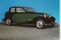 Bugatti F   Coupé 2+2 Places Type 49 1930 8 Cylindres 3300cm3 Double Allumage - PKW