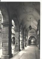 BOLZANO, I PORTICI. PANORAMA., VIAGGIATA1956-FG-B1899T - Bolzano (Bozen)