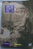 ITALIA 2010 - PROGETTO DANTE DI POSTE ITALIANE - Filatelia E Storia Postale
