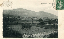 QUISSAC(GARD) - Quissac