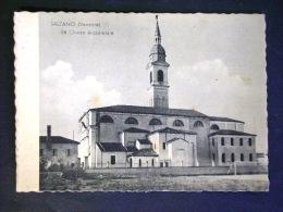 VENETO -VENEZIA -SALZANO -F.G. - Venezia (Venice)