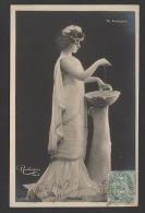 DF / SPECTACLE / THÉÂTRE / ACTRICE / ROBINNE / CIRCULÉE EN 1904 - Théâtre