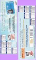 Marque-page °° Sncf - 10-25 Ans La Carte Imagine °R° Un Vrai Bon Plan I-d-F  °-°  6 X 20 - Segnalibri