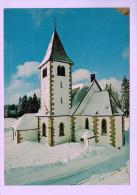 7244   CPM   KNIEBIS , Schwarzwald  : St Joseph Kirche  , BAD RIPPOLDSAU - Bad Rippoldsau - Schapbach